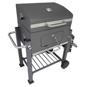 Bếp nướng than GREEN HILLS Gourmet SKGH620 Charcoal BBQ Grill