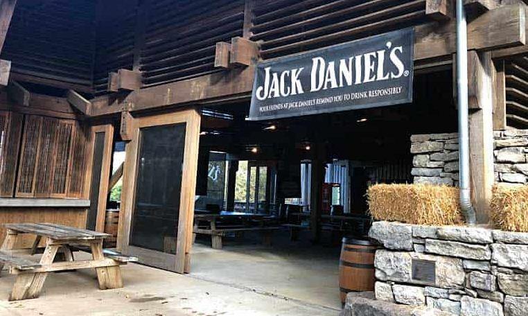 30th Annual Jack Daniel's World Championship Invitation Barbecue