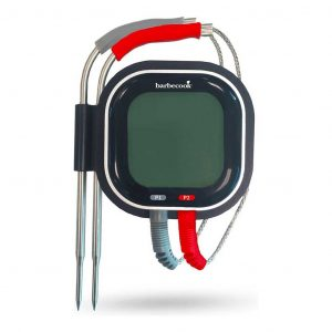 Barbecook Bluetooth BBQ Thermometer App